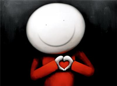 A Message For You by Doug Hyde