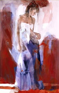 Affection by Christine Comyn