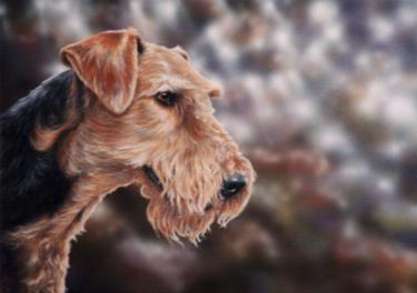 Airedale Terrier small