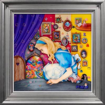 alice-finds-the-little-door-23998