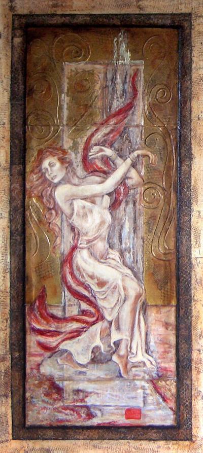Andromeda by Joy Kirton Smith