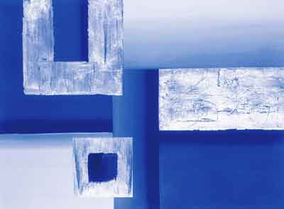 Aspects Of Blue