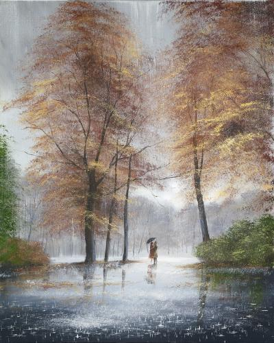 Autumn Romance by Jeff Rowland
