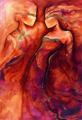 Awaken Love II by Charlotte Atkinson