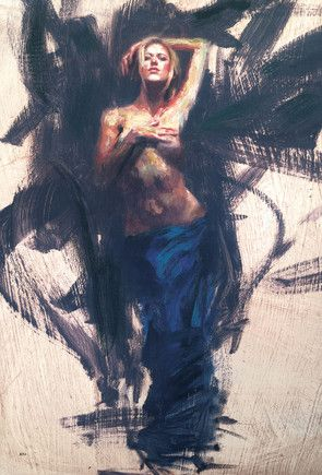 Azure by Henry Asencio