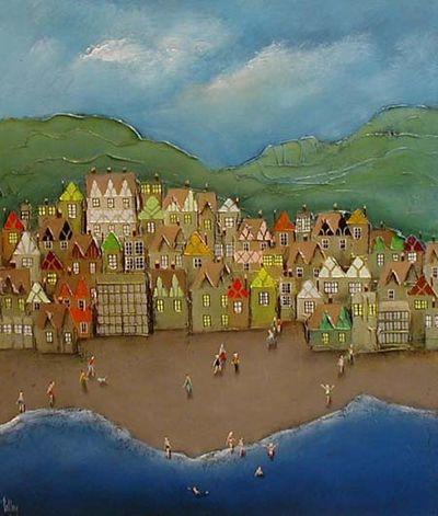 beach-houses-canvas-12377