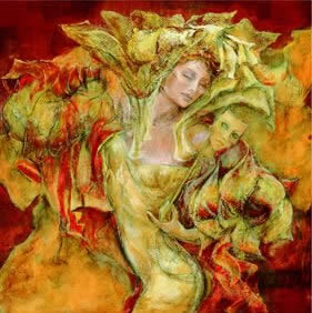 Belladonna I by Joy Kirton Smith