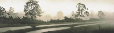 Beyond The Horizon by John Waterhouse
