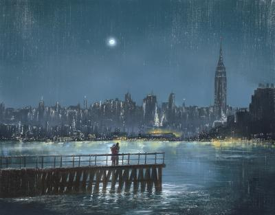 Blue Moon by Jeff Rowland