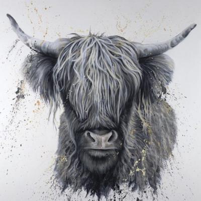 Boss Taurus by Dean Martin