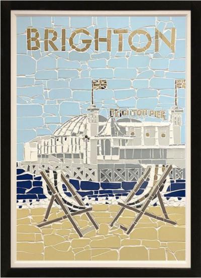 Brighton by David O'Brien
