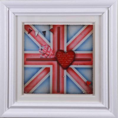 Britannia- Bagpuss by Kealey Farmer