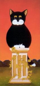 Cat-A-Pillar- Lucifer