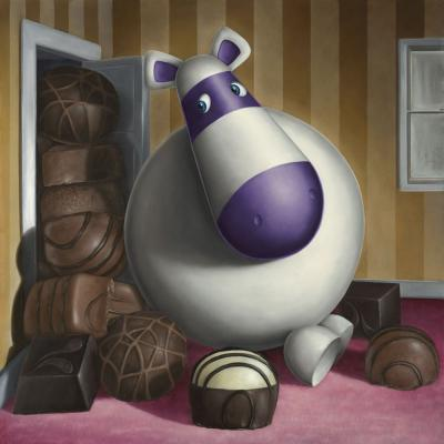 Chocolanche