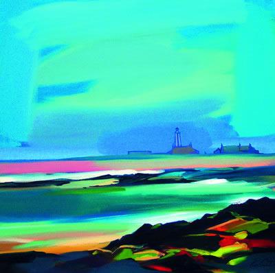 Coastal Vision III