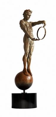 conquest-man-bronze-15366