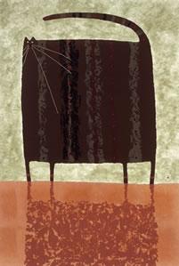 Coppernob (Canvas) by Govinder Nazran