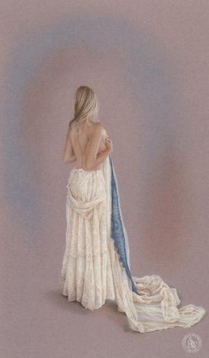 Daniella I by Kay Boyce