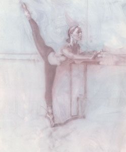Darcey I (Darcey Bussell) - Ballet