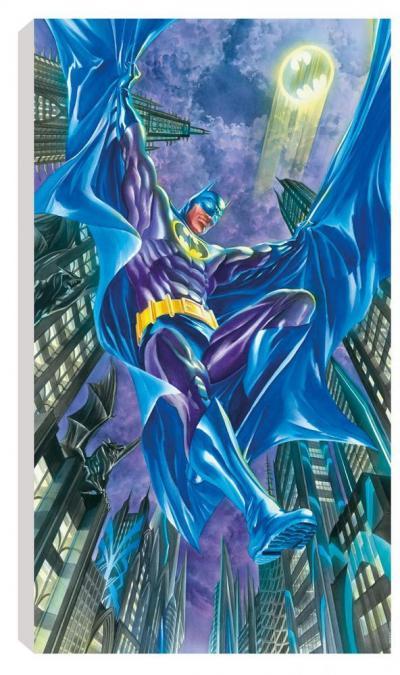Dark Knight Detective