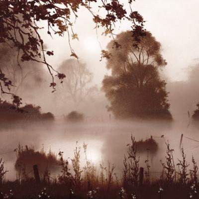 Early Light by John Waterhouse