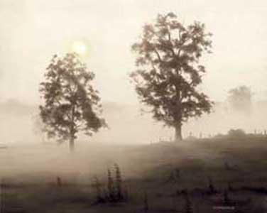 Early Walk by John Waterhouse