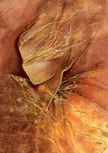 Enchantress II by Charlotte Atkinson
