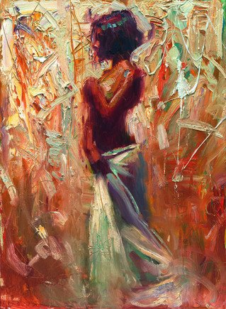 Endeavour by Henry Asencio