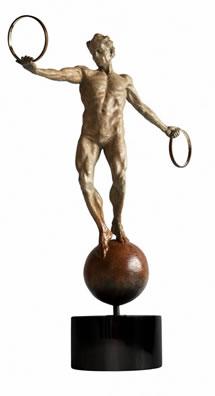 endeavour-man-bronze-15370
