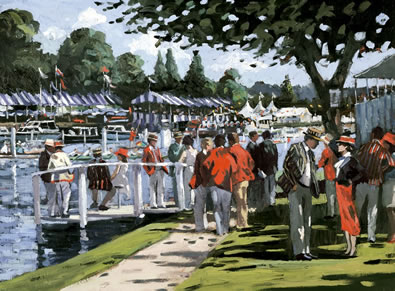 English Elegance by Sherree Valentine Daines