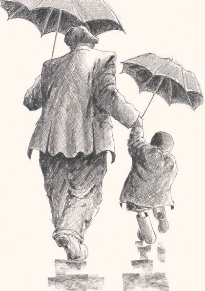 Every Cloud by Alexander Millar