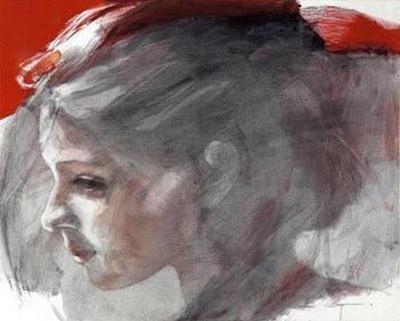 Fancy by Christine Comyn