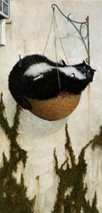 Feline Tales IV
