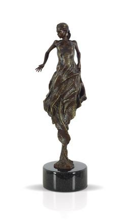 flamenco-dancer-bronze-19065