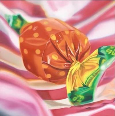 Fruit Pop by Sarah Graham