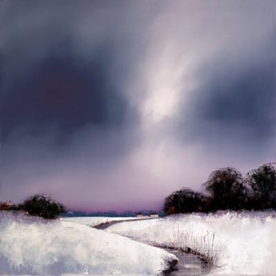 Guiding Light by Barry Hilton