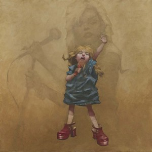 Hanging on the TE-LEPHONE (Blondie) by Craig Davison