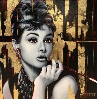 Hepburn by Ben Jeffery