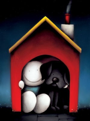 Doug Hyde In The Dog House