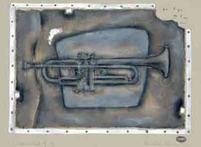 Instrumental IV (Trumpet) small