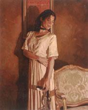 La Robe D'ivoire by Mark Spain