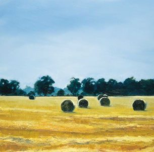 Late Summer by Reuben Colley