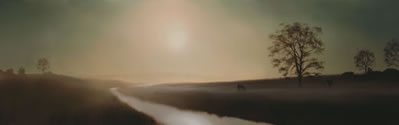 Light Reflection I by John Waterhouse