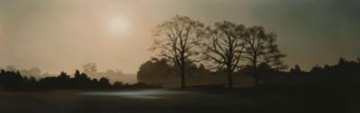 Light Reflection II by John Waterhouse