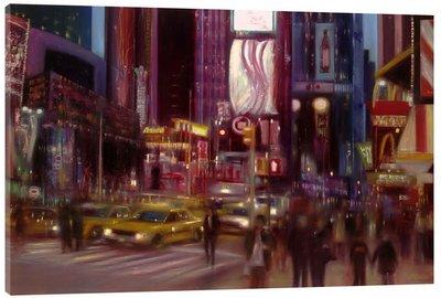 Lights Of Broadway