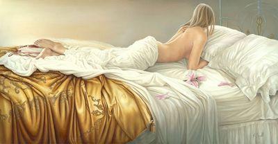 Lily by Kay Boyce