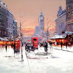 London Life (paper) by Henderson Cisz