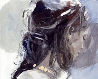 Looking Back by Christine Comyn