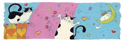 Loves Sweet Music by Helen Rhodes