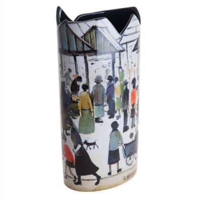 lowry-market-scene-vase-20883